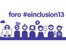 Foro #einclusion13