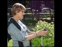 Participant al Taller de Foto Digital a Sant Feliu
