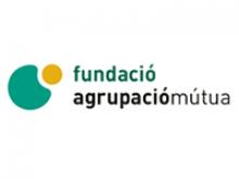 Logotip de la Fundació Agrupació Mútua