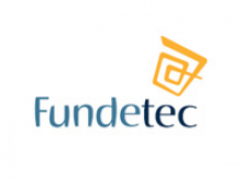 Logotip de Fundetec
