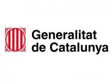 Logotip de la Generalitat de Catalunya