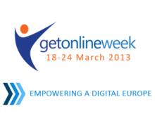 Get Online Week 2013