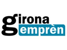 Logotip de Girona Emprèn