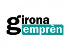 Logotip Girona Emprèn