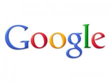Logotip Google
