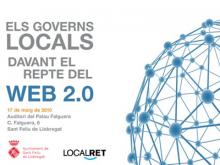 Governs Locals davant el repte del web 2.0