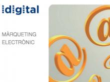 Portada de Guia de màrqueting electrònic