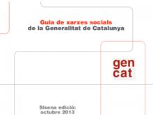 """Sisena edició de la """"Guia d'usos i estils a les xarxes socials"""""""