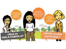 Programa Hola Fabiola