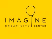 Logotip del programa Imagine