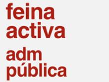 Icona del compte de Feina Activa - Adm. pública a Twitter