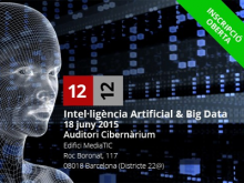 Intel·ligència Artificial & Big Data