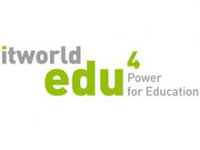 Logotip de l'ITWorldEdu 2011