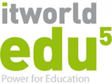Logotip de l'ITWorldEdu 2012