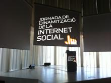 Fotomutatge Jornada de la Internet Social 2011