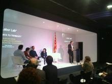 Jornada de dinamització de la Internet Social 2012