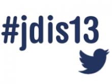 Hashtag de la Jornada de la Internet Social 2013