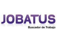 Logotip de Jobatus