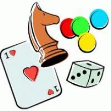 Dibuix de peces de jocs tradicionals