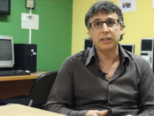 Entrevista a Joel Feliu, del grup de recerca JovenTIC