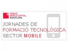 Jornada de formació tecnològica en el sector Mobile a Girona
