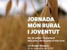 Jornada món rural i joventut