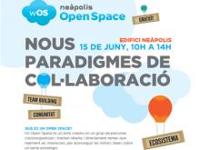 Jornada Open Space de Neàpolis
