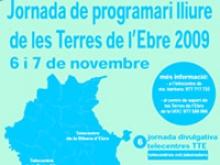 Jornada de PL de les Terres de l'Ebre 09