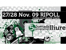 Cartell Jornada de PL de Ripoll