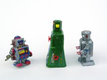 VI Jornada Punt TIC i Presó: Créixer amb robots