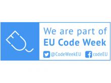 Participem a la Code Week 2014