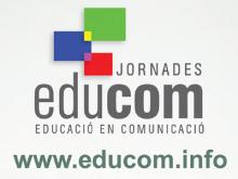 Logotip Jornades EduCom 2012