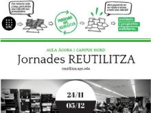 Jornades del programa UPC Reutilitza