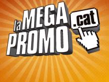 Logo de la MegaPromo.cat