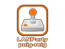 Lan Party a Puig-Reig