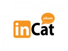 Logotip de la campanya LinkedInCatalan