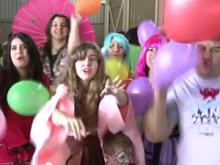 Lipdub de Lleida Magical Lan Party