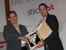 Lliurament Premis Blocs Catalunya 2009