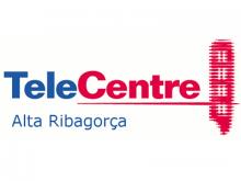 Logotip Punt TIC Alta Ribagorça