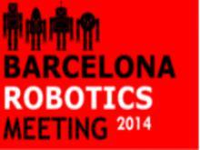 Robotics meeting 2014