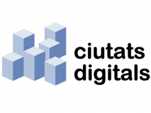 Logotip Ciutats Digitals