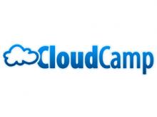 Logotip CloudCamp