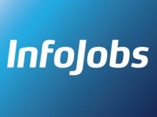 Logotip d'Infojobs