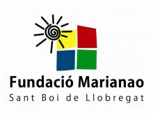 Logotip Fundació Marianao
