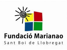Logotip de la Fundació Marianao