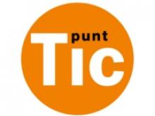 Logotip de la Xarxa Punt TIC