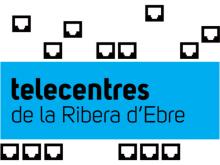 Logotip del Telecentre de la Ribera d'Ebre