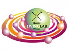 Logotip del Rural Living Lab Pirineus