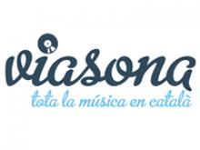 Logotip Viasona.cat