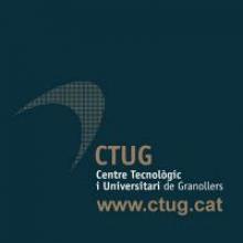 Logotip del CTUG